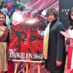 【乃木坂46】松村沙友理のJAPAN EXPO訪問記(*´∀`*)