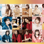 【悲報】2019年7月最新アイドル人気格付け、乃木坂失速しベビメタ急上昇!
