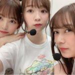 【乃木坂46】絢音ちゃんブログ、2期生仲良しで(・∀・)イイネ!!