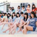 【乃木坂46】CDTV『あなたの好きな夏ソング』、5位に「裸足でSummer」!