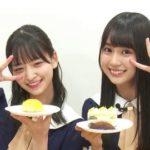 【神回】4期生賀喜遥香と金川紗耶の猫舌SRで視聴者 69000人越えwwwwwww