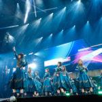 【衝撃】東京ドーム20曲中15曲が平手センター曲、最後は主演映画ソロ曲で〆る平手ワンマンショー