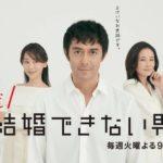 【悲報】深川麻衣さん出演ドラマ、視聴率7.7%・・・