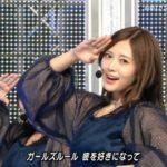 【本音】白石麻衣って今乃木坂にいて楽しいのかな?