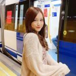 【乃木坂46】ひとりで電車に乗れたみなみちゃん、えらいねぇ∩ω∩♪♪