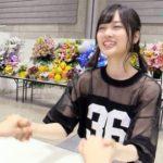 【価値】8千円で豆粒ライブをみるより、メンの温かみが伝わる握手会の方が価値ある