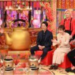 【乃木坂46】11月22日「沸騰ワード10」2時間スペシャル高山一実が美しい!