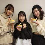 【乃木坂46】乃木のの、来週で梅ちゃんがメインMC卒業