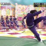 【元乃木坂46】かりんちゃん、12月7日「FOOT×BRAIN」ゲスト出演!