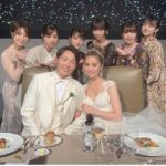 【不仲】衛藤の結婚披露宴に呼ばれなかったやつ一覧wwwwwww