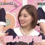 【乃木坂46】耳掛けぺろ、カワ(・∀・)イイ!!