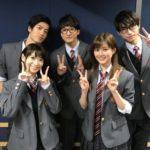 【乃木坂46】「FNS歌謡祭 第2夜」ブレザーいくちゃん可愛すぎwww