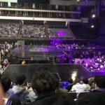【悲報】台湾ライブ、かなり空席があった模様・・・