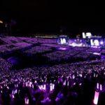 【乃木坂46】公式から「 8th YEAR BIRTHDAY LIVE 入場に関する注意事項」が!