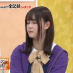 【乃木坂46】「吉本坂が売れるまで」理々杏、眠そうでもカワ(・∀・)イイ!!