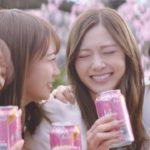 【乃木坂46】スーパードライ春缶、コンビニ限定で乃木坂ちゃんオリジナルシールが(*´∀`*)
