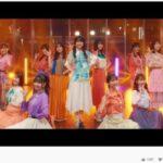 【乃木坂46】「Isee…」MV、500万回再生おめでとう(*´∀`*)
