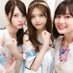 【乃木坂46】まいやんを巡る生田vs松村、そして…www