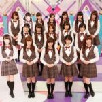 【悲報】OG松井玲奈、チャリティー新曲でAKB・乃木坂のどちらにも呼ばれない・・・