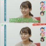 【選抜】松田里奈、欅坂フロントから櫻坂最後列へ・・・・