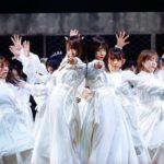 【衝撃】櫻坂さんが握手なしで30万売り上げてしまう!