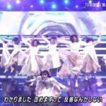 【人気】櫻坂の新曲「BAN」が欅坂以降最低の再生回数ペース・・・