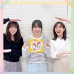 【乃木坂46】いくちゃんまっちゅんとかっきーのスリーショット(・∀・)イイネ!!